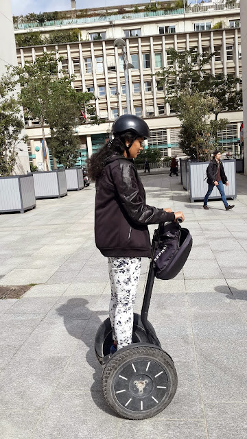 paris segway tour discounts