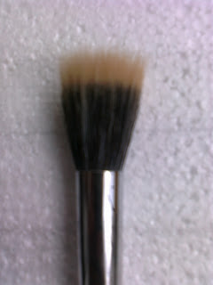 REVIEW: VEGA Buffer Brush image