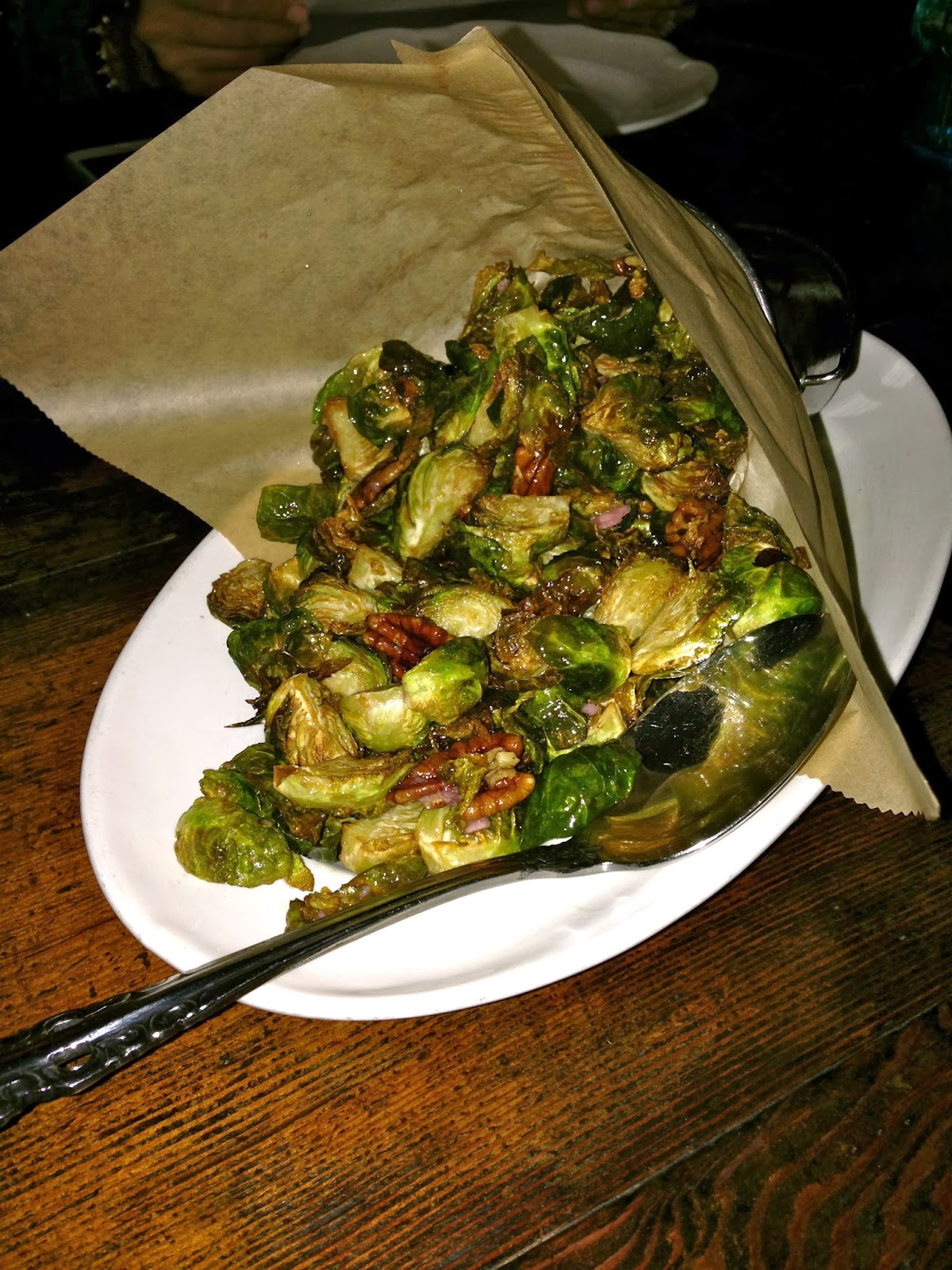 FOOD.D.LOVE: Herringbone - La Jolla, CA