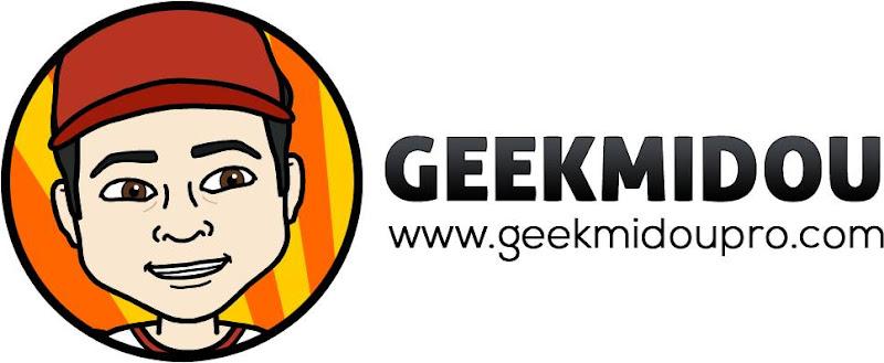 Geekmidou