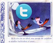 Piulades Twitter