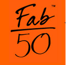 Une femme at Fab Over Fifty!
