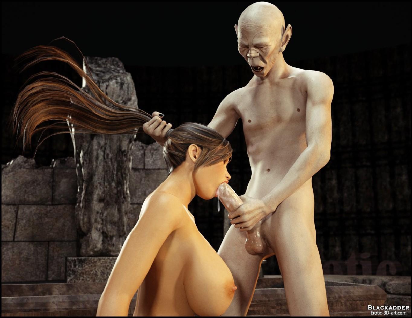 Секс лара крофт фото
