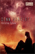 Zenn Scarlett Giveaway US Only