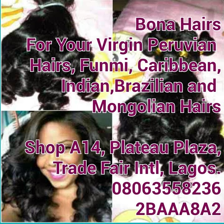 Hairs @ Cheap Rates
