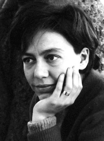 """5 Poemas """"cortitos"""" de Alejandra Pizarnik"""