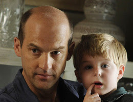 Anthony Edwards (Dr Greene dans Urgences) de retour dans Zero Hour