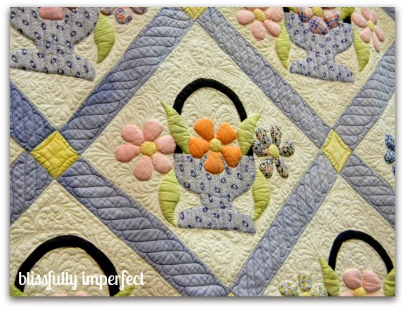 Blissfully Imperfect: A Brief View - World Quilt Show Florida 2013 ... : quilt shows in florida - Adamdwight.com