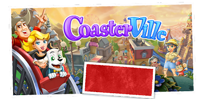 Coasterville Facebook Logo Cover