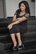Nikesha patel latest glam pics-thumbnail-5