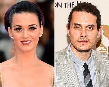 Katy Perry Putus Asa Ingin Dipacari John Mayer Lagi