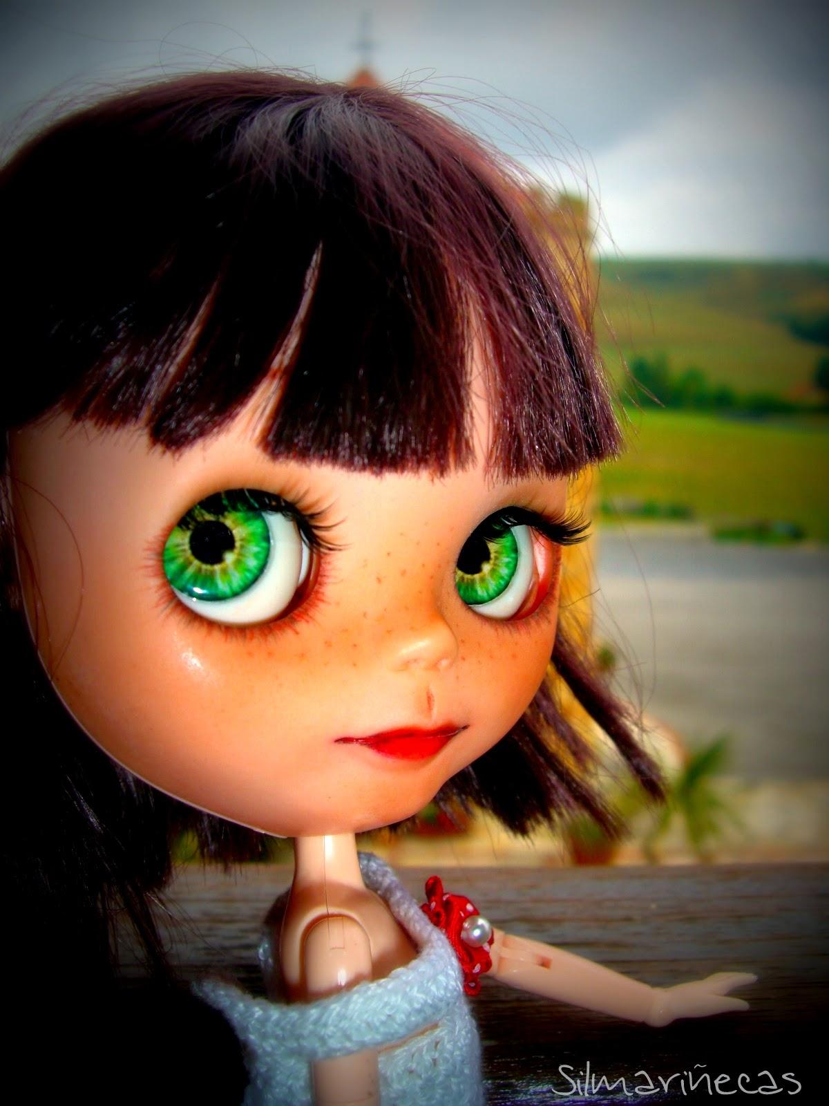 Basaak doll en Cantabria-