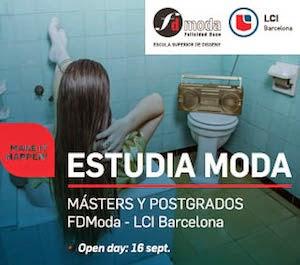 FDModa - LCI Barcelona