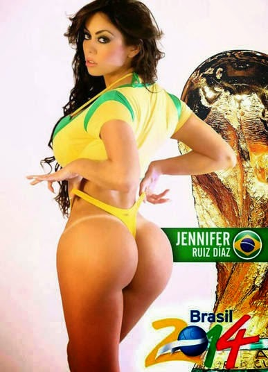Brasil ... Futebol, Carnaval, Mulher e SEXO?