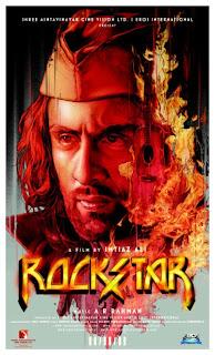 Download Rockstar Hindi Movie Songs Free , Ranbir Kapoor's new Movie