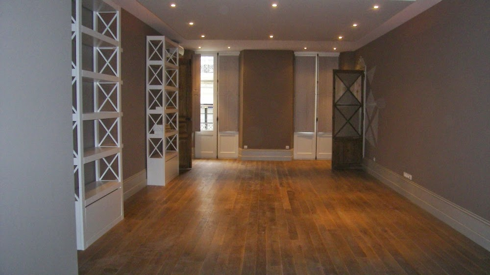 Cout peintre en batiment appartement meilleure renovation for Cout renovation appartement