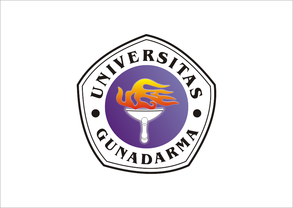 Universitas Gunadarma Logo Vector download free
