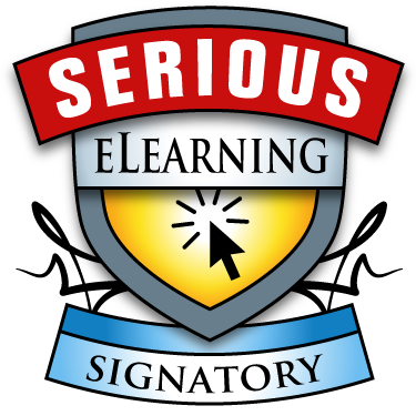 I Endorse Serious Elearning