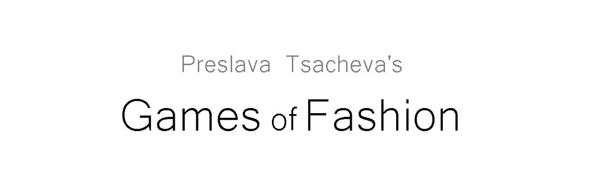 Games of Fashion