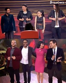 semifinalistas la voz 2013