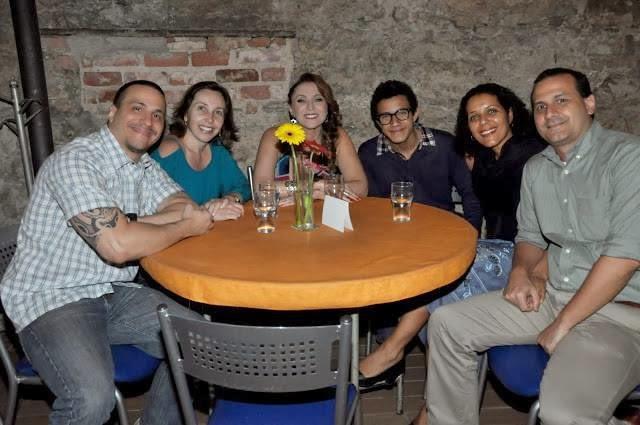 Milene 4.0 in Nanquim Restaurante