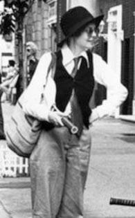 A evolução da moda dos anos 60 até os anos 2000