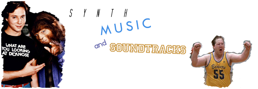 Synth Music &amp; Soundtracks