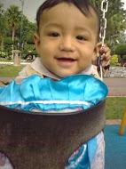 Adam 9 bulan