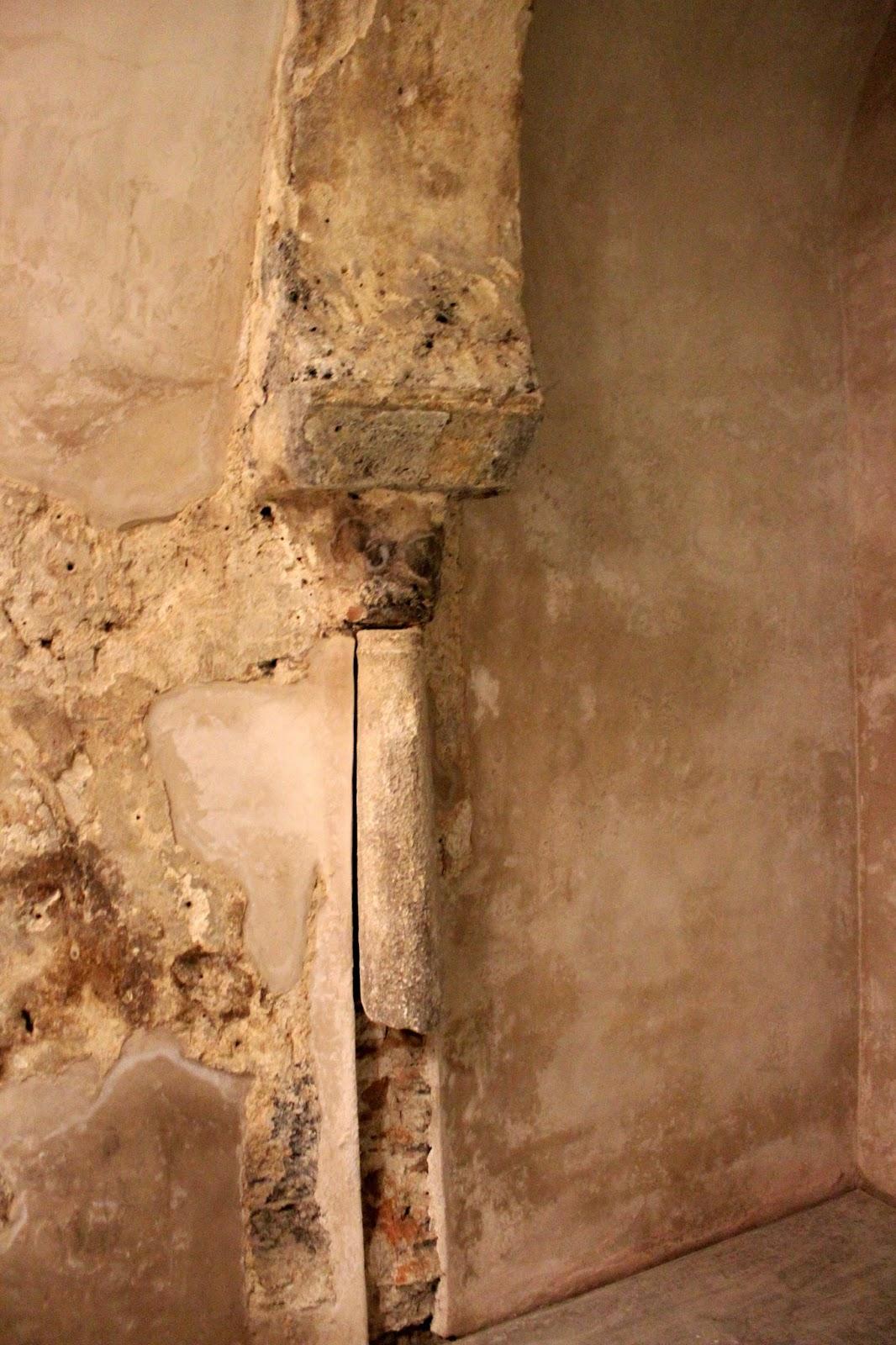 Hamman de Zeid o baños del Ángel