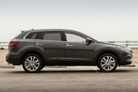 2015 mazda cx 9 release date new car release dates images and review. Black Bedroom Furniture Sets. Home Design Ideas