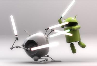 Beneficios de Apple en 2012 frente a sus competidores