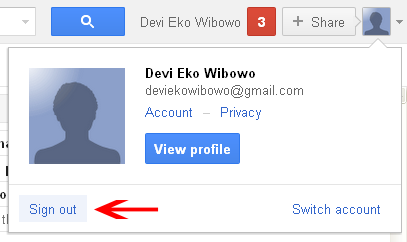 Cara Membuat Email Di Google Email