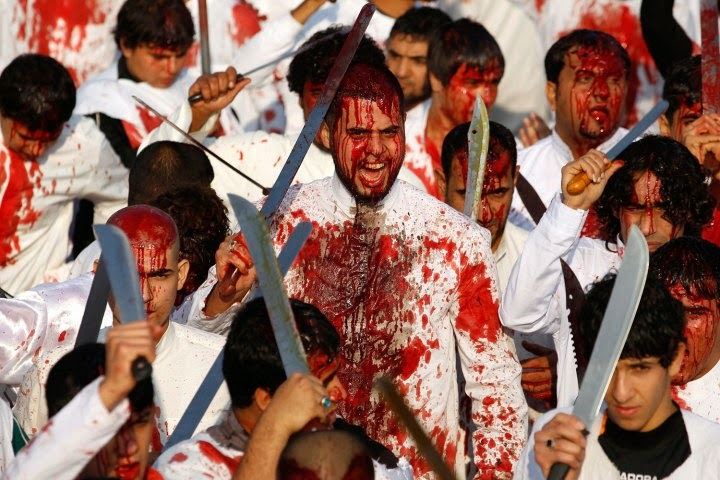 Fatwa-fatwa Ulama Muktabar Islam tentang Syiah.