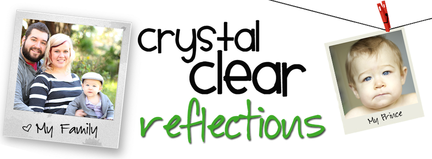 Crystal Clear Reflections