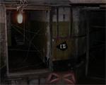 Underground Crystals Escape 3