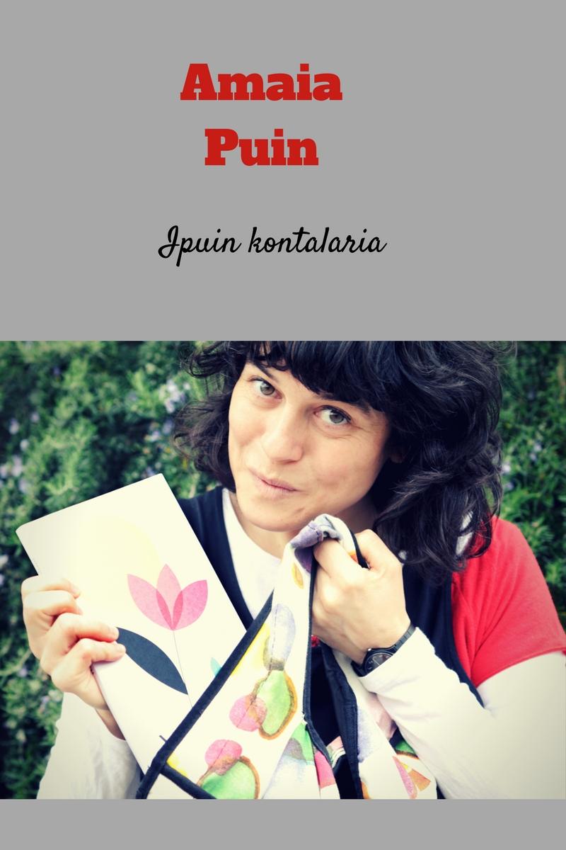 Amaia Puin