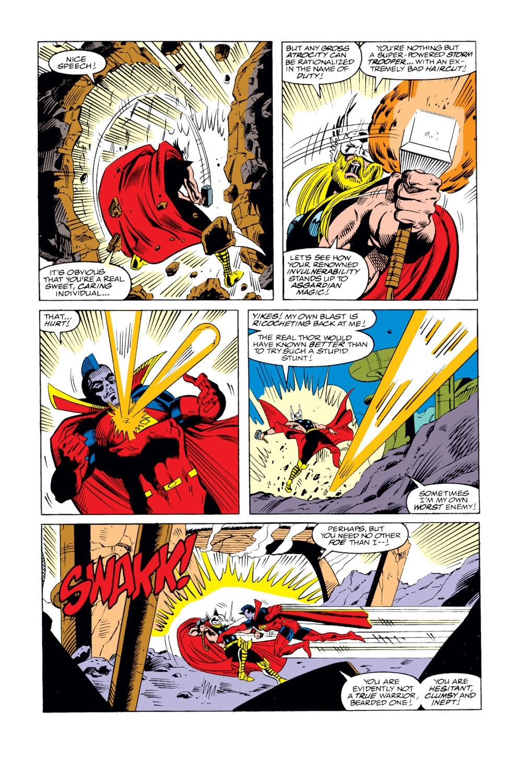Captain America (1968) Issue #398g #337 - English 12