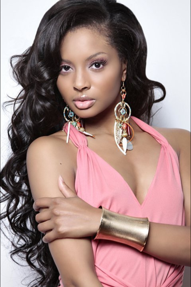 Jazzy Girls Luxury Hair Collection: October 2011