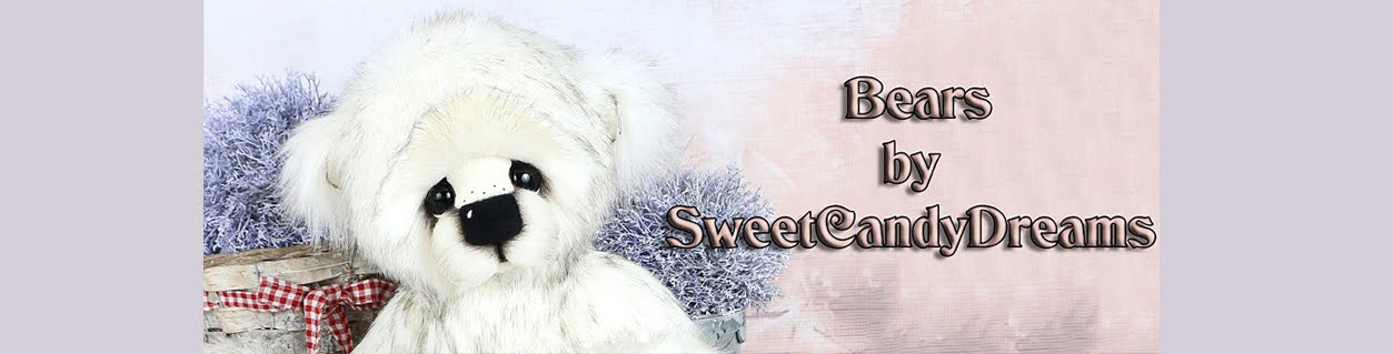 SweetCandyDreams Bears