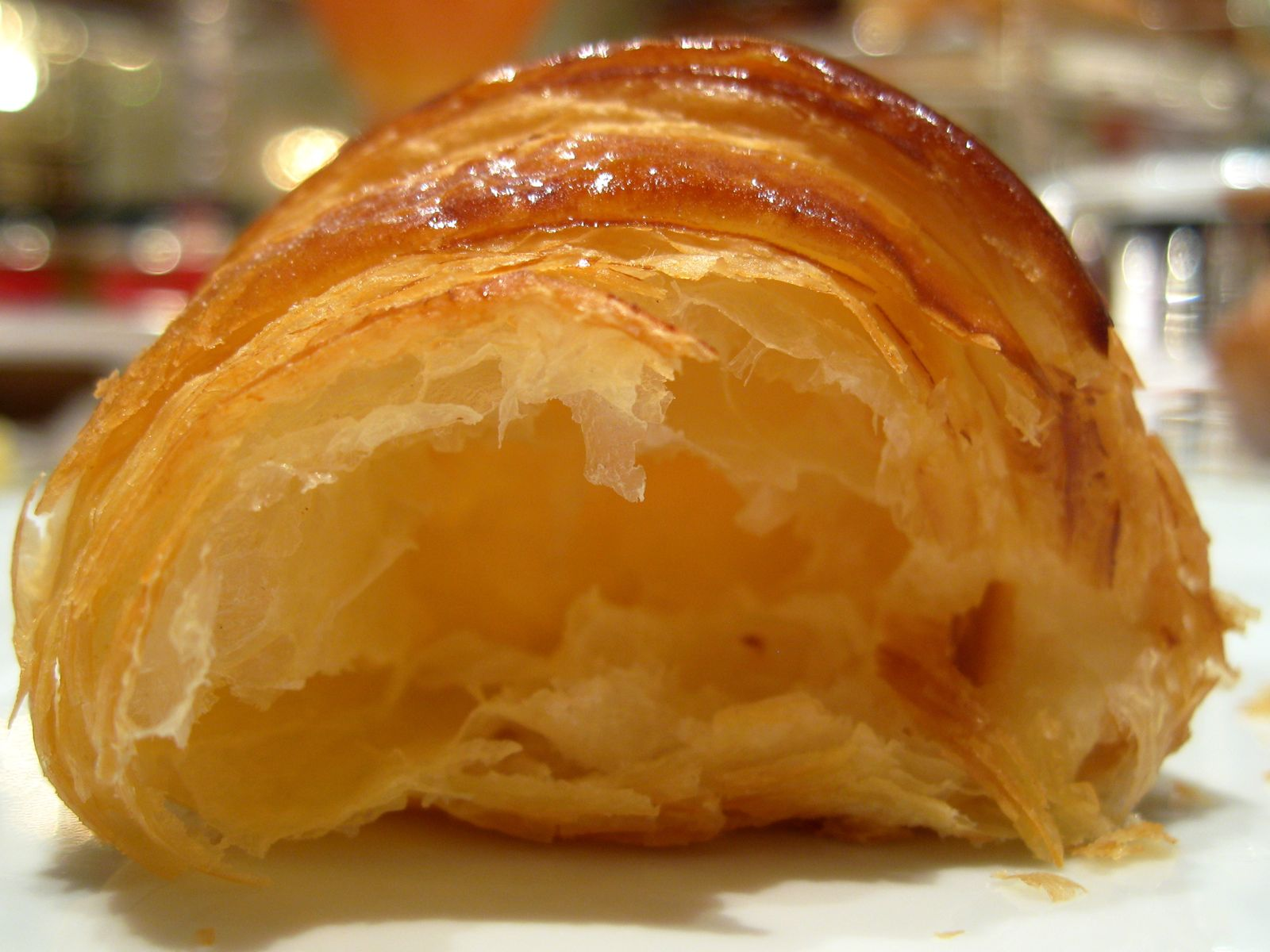 flaky croissants recipe flaky croissant quirky flaky soft croissants ...
