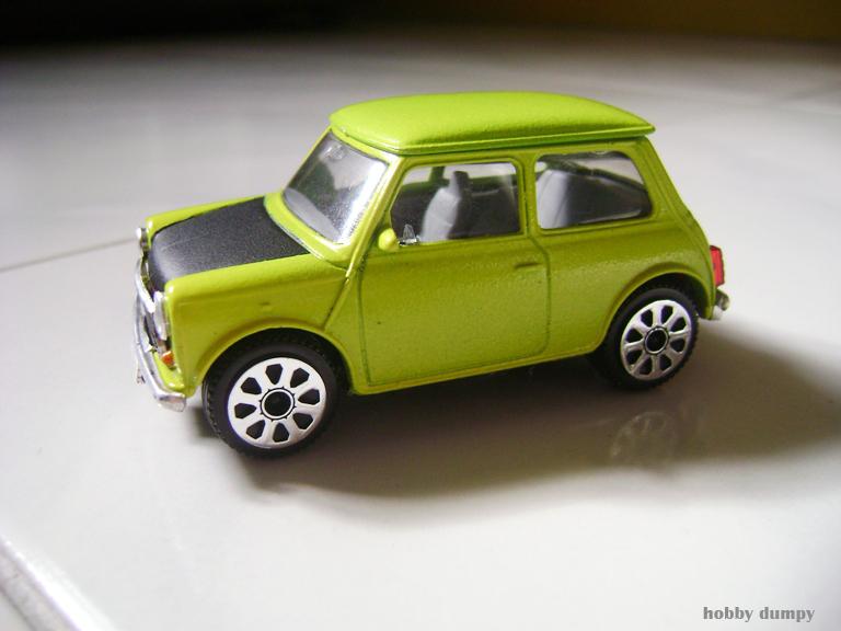 Mod 5 Mr Bean S Mini Wip Part 3 Hobby Dumpy