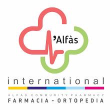 VOLVER A.-  www.farmaciaalfas.com
