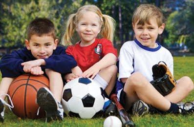 Sporturi recomandate pentru copii