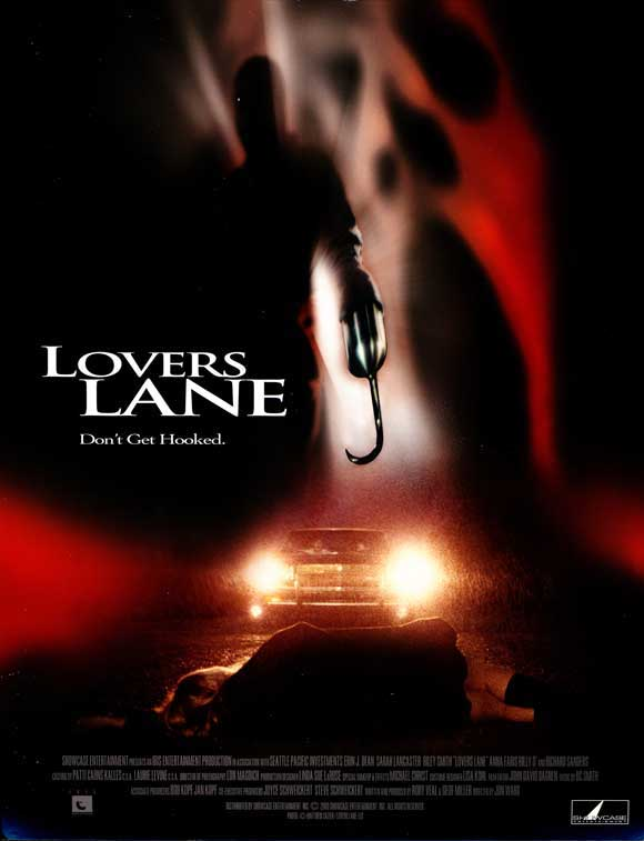 Lovers Lane affiche