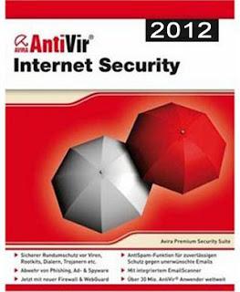 Avira Internet Security Premium 2012