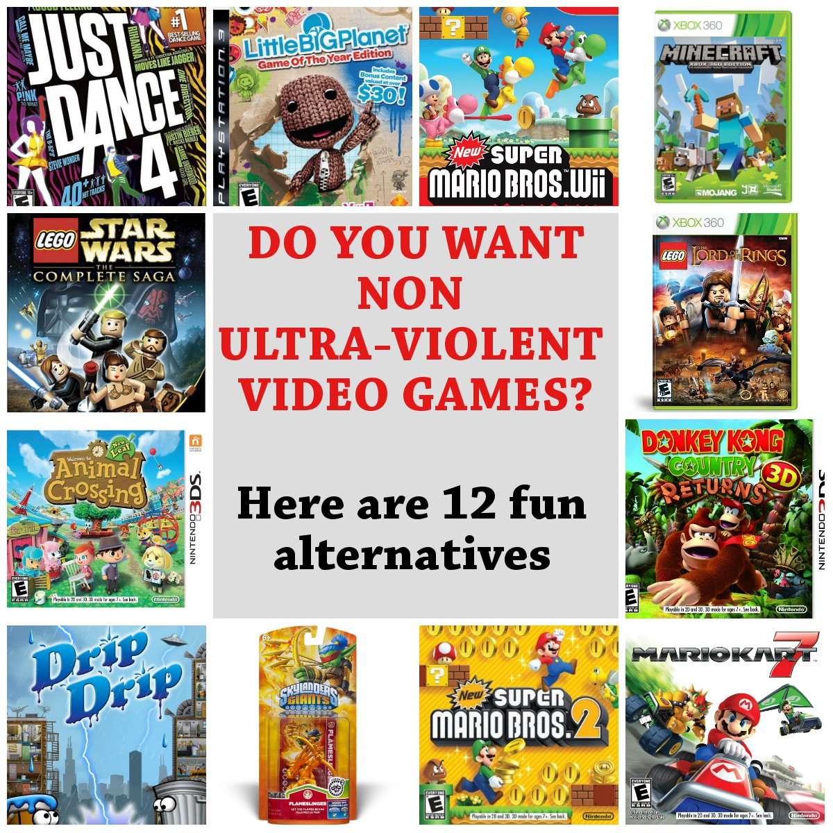 why violent video games should not Full answer the argument that violent video games should not be banned commonly takes the form of the statement that video games do not cause violence.