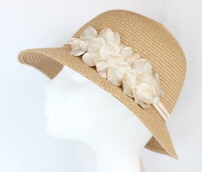 2016 - Coleccion Sombreros 105