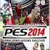 Pro Evolution Soccer 2014 - PSP (#1.06 GB#)