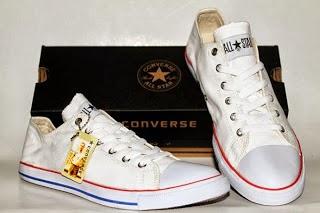Sepatu Converse Classic putih murah,grosir Sepatu Converse Classic