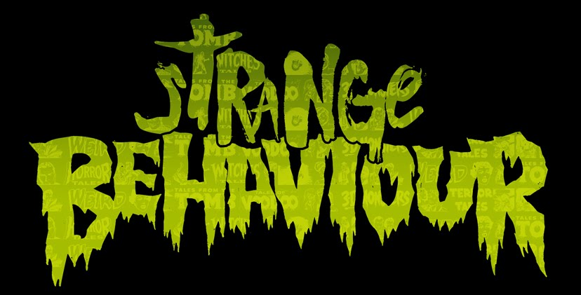Strange Behaviour
